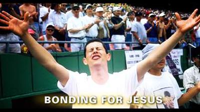 Bonding for Jesus